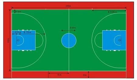 丙烯酸球場|丙烯酸球場及PU戶外涂料-南陽龍祥化工科技有限公司