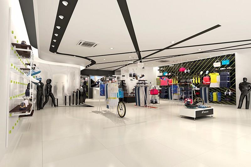 亚礼德专卖店设计|商业空间-厦门市嘉维世纪会展服务有限公司