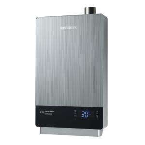 年代热水器清洗案例