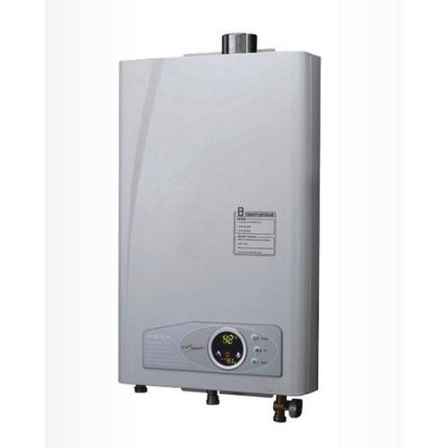 年代热水器维修案例
