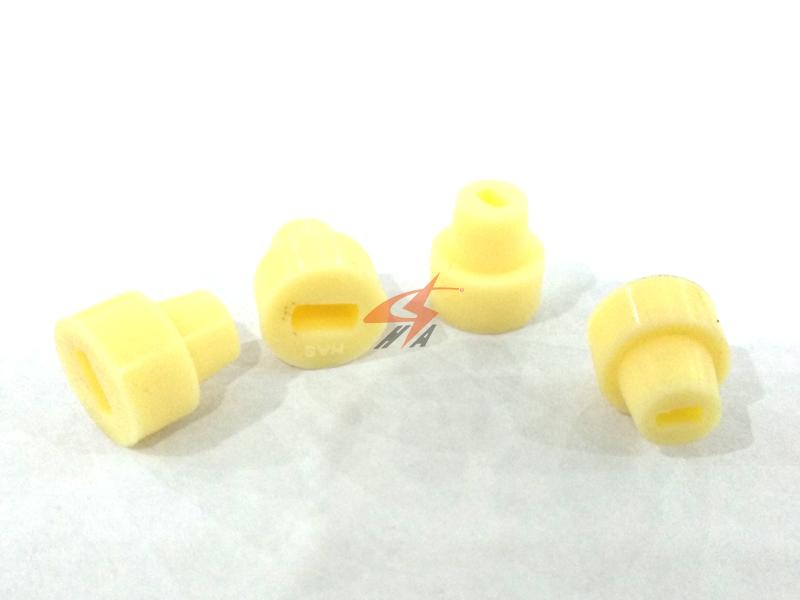 硅橡膠絕緣防護系列-防盜計量專用計量膠粒|電纜附件-廣東恒安順電力設備服務有限公司
