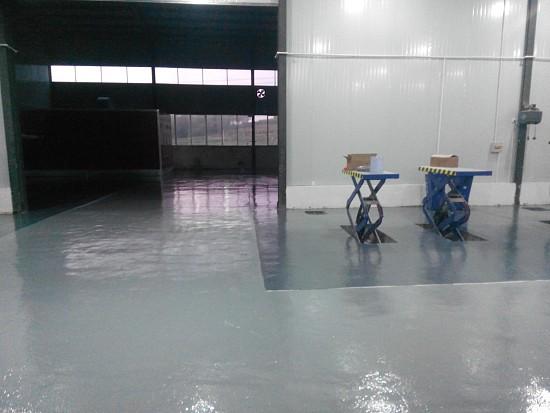 熱烈慶賀我公司,淅川縣哈弗汽車維修連鎖店環氧薄涂涂裝圓滿完工|工程案例-南陽龍祥化工科技有限公司