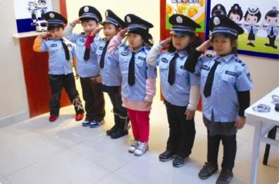 儿童职业体验-公主房|职业体验系列-温州口袋屋游乐玩具有限公司