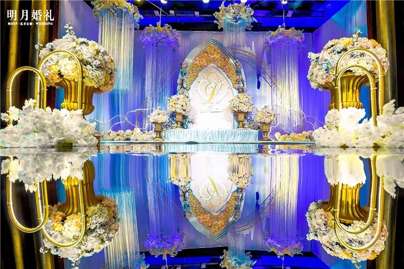 宛如心动|婚礼攻略-明月婚礼
