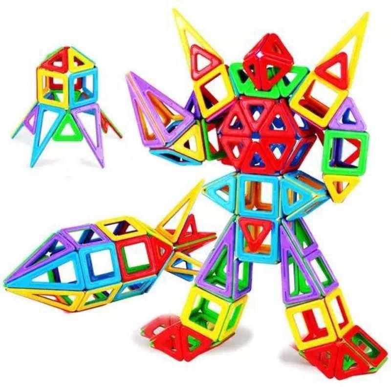 益智玩具系列-磁力片|益智玩具系列-温州口袋屋游乐玩具有限公司