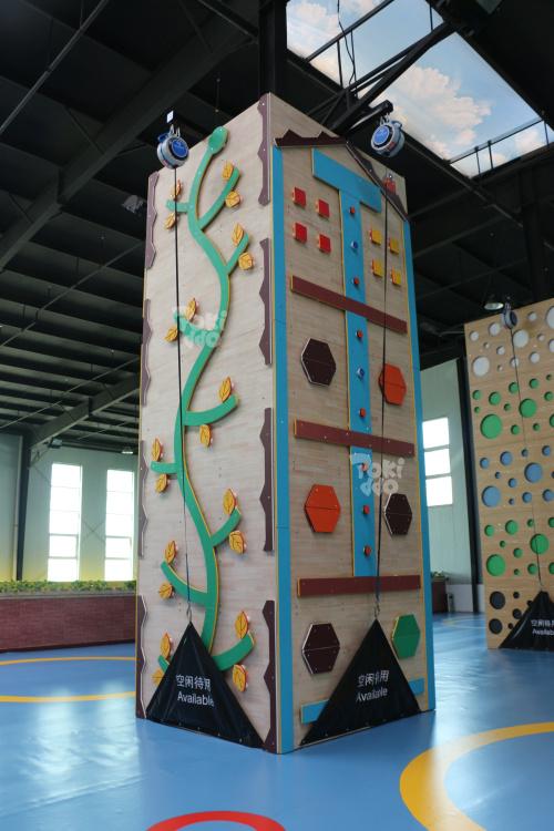 艺术攀岩|攀岩系列-温州口袋屋游乐玩具有限公司