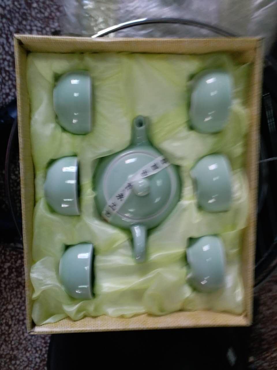 瓷器茶具 茶具礼品-泰安礼尚文化产品开发有限公司