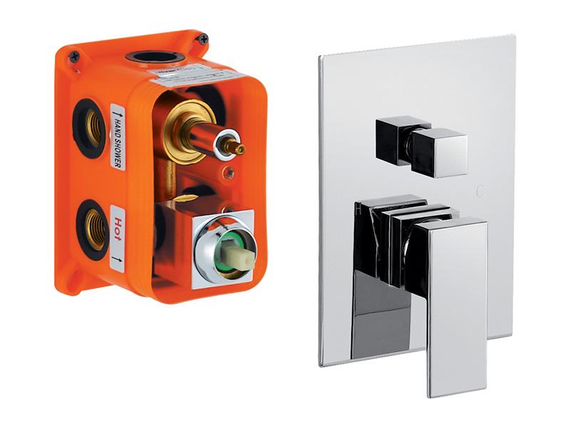 SF208-K2-K3-K4|大流量控制阀-佛山乐浴卫浴科技有限公司