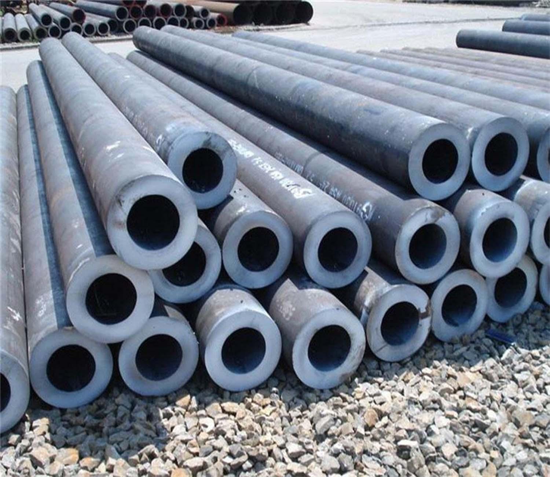 热轧无缝钢管和冷拔(轧)无缝钢管|新闻资讯-沧州鹏源管道有限公司