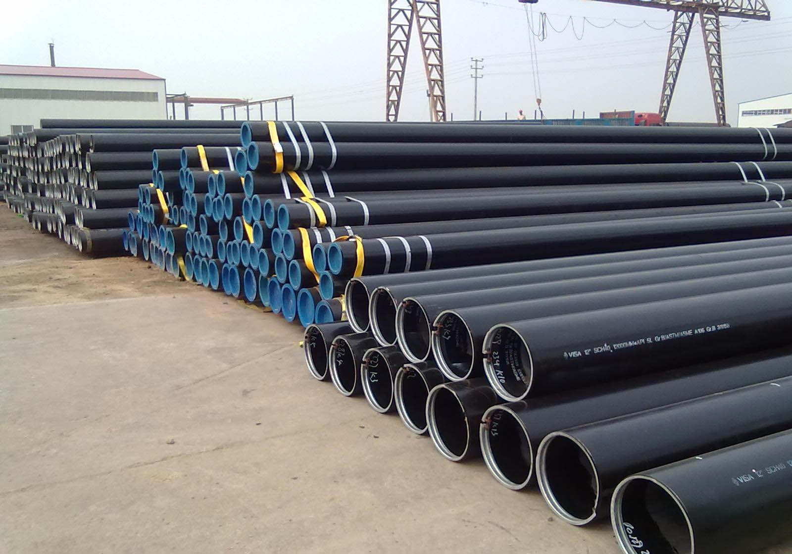 防腐钢管的定义|新闻资讯-沧州鹏源管道有限公司