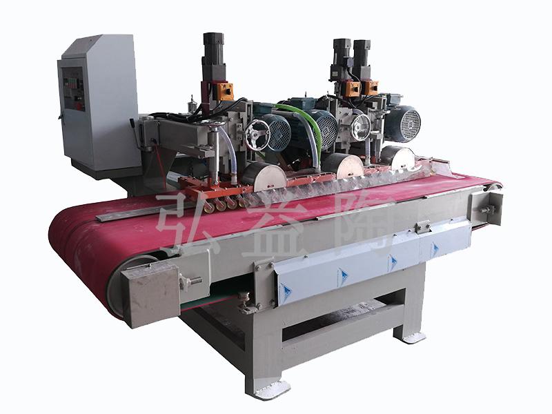 HYT1200型数控三刀切割机|瓷砖倒角机系列-佛山市凯时平台陶机械有限公司