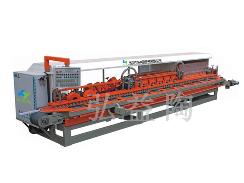 HYT-1200型圆弧线条机|瓷砖倒角机系列-佛山市弘益陶机械有限公司