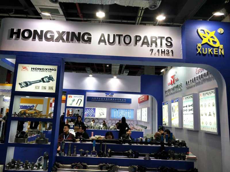 2017年上海国际展汽车零配件展|展会信息-泉州市鸿星汽车配件有限公司