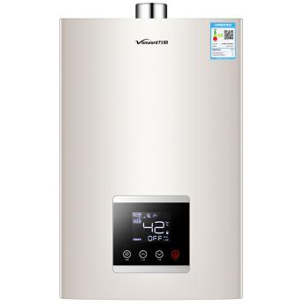 万和热水器JSQ30-550J16-维修案例