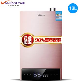 万和热水器 JSLQ21-635T13-维修案例