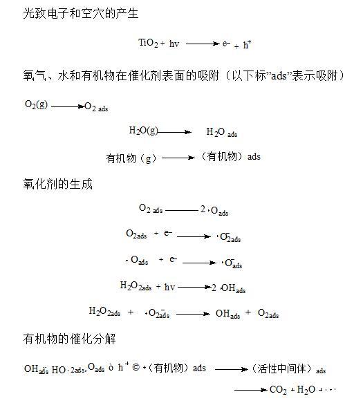 活性炭吸附联合设备