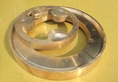 沈阳电机滑环