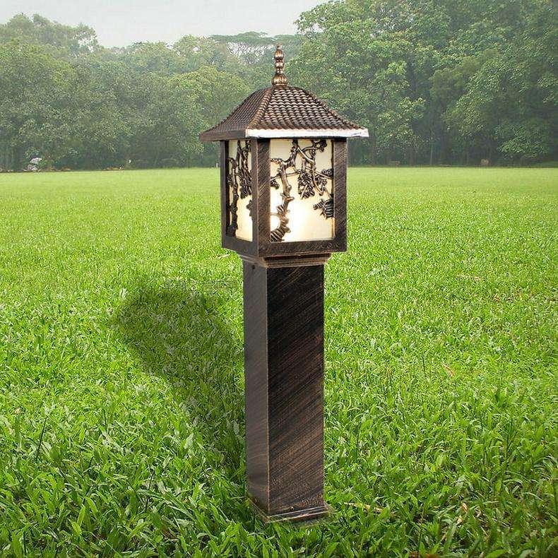 道路灯的节能设计有哪些要求|新闻资讯-商丘市泓亮照明器材有限公司