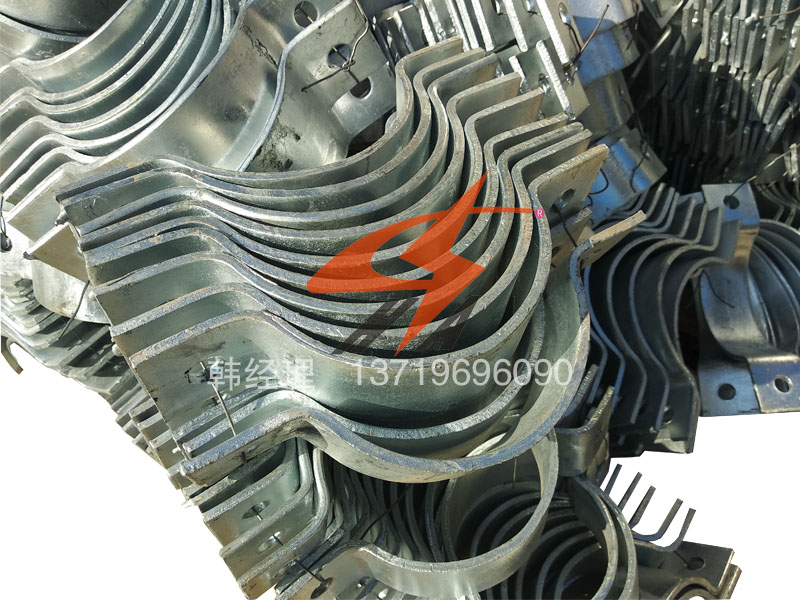 凹凸抱箍|凹凸抱箍-廣東恒安順電力設備服務有限公司