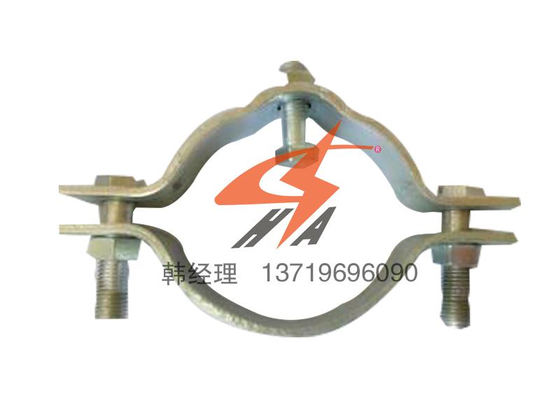 凹凸抱箍|凹凸抱箍-广东恒安顺电力设备服务有限公司