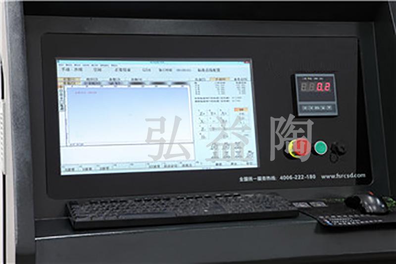 新款CNC数控柜 数控系统柜 数控柜价格|水刀切割机系列-佛山市弘益陶机械有限公司