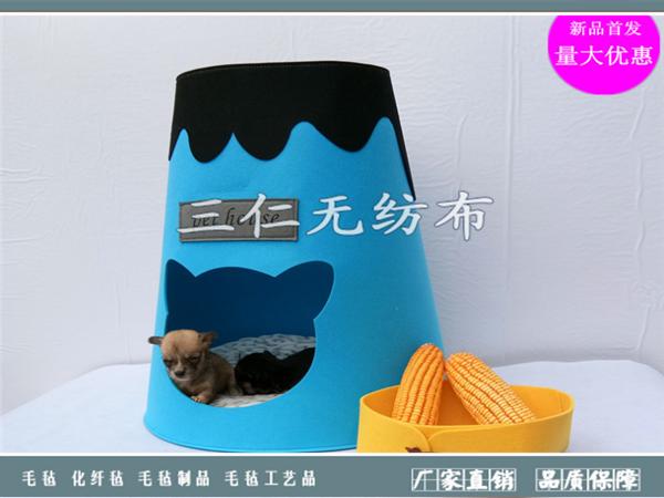 毛毡面具|羊毛毡工艺品-河北菲娱国际娱乐平台app下载纺布有限公司