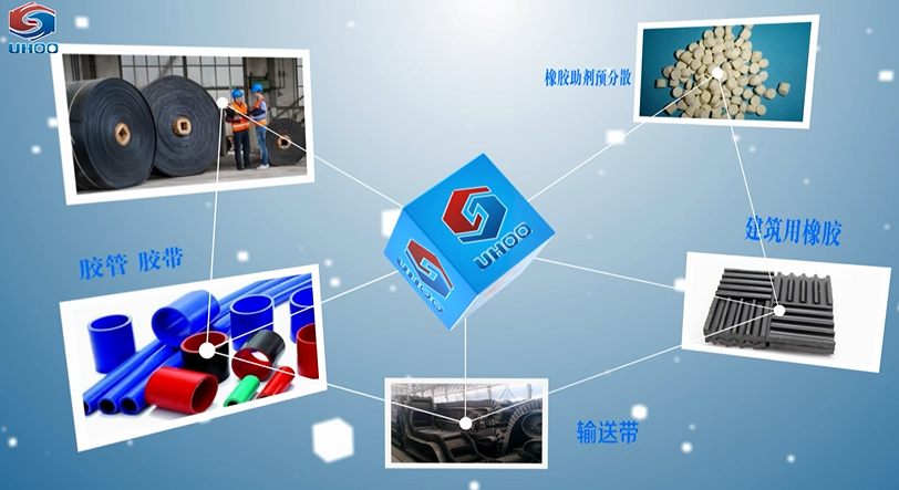 产品应用 Products Applications