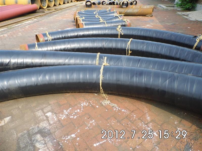 管件熱收縮帶防腐|鋼管熱收縮帶防腐-滄州市鑫宜達鋼管集團股份有限公司.