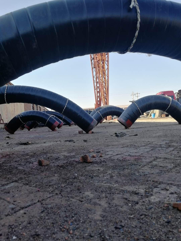 彎頭熱收縮帶防腐|鋼管熱收縮帶防腐-滄州市鑫宜達鋼管集團股份有限公司.