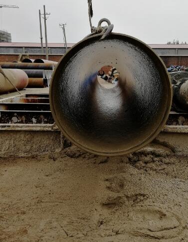 D630鋼管水泥砂漿襯里|水泥砂漿襯里防腐-滄州市鑫宜達鋼管集團股份有限公司.