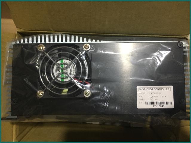 互生网站产 SAKURA Elevator Controller DRVF-2012A 110V , Elevator Door Controller...jpg