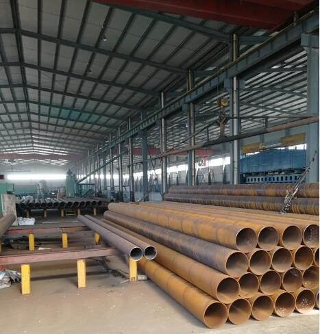 3PE/2PE防腐鋼管 3PE防腐鋼管-滄州市鑫宜達鋼管集團股份有限公司.