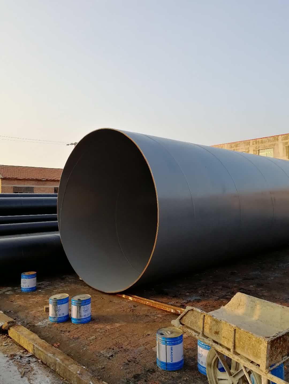 環氧富鋅鋼管防腐 環氧富鋅防腐-滄州市鑫宜達鋼管集團股份有限公司.