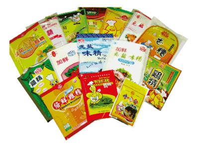 调味品包装袋|调味品包装袋-厦门市汇盈印刷包装有限公司