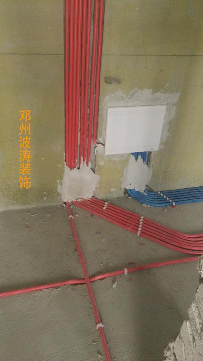 皇马官邸在建工地|在建工地-邓州波涛装饰设计工程有限公司