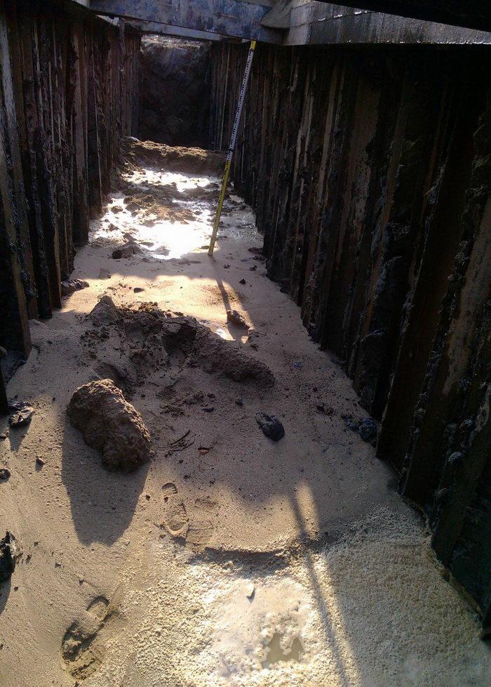 晋江市南港路市政道路工程南段|排水-福建路通管业科技股份有限公司