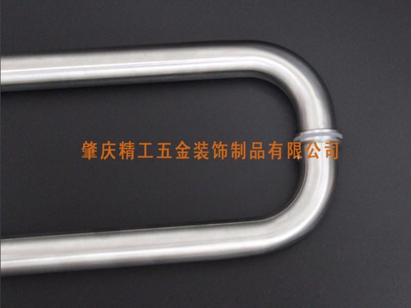 MD5353砂光|不锈钢拉手-肇庆精工五金装饰制品有限公司