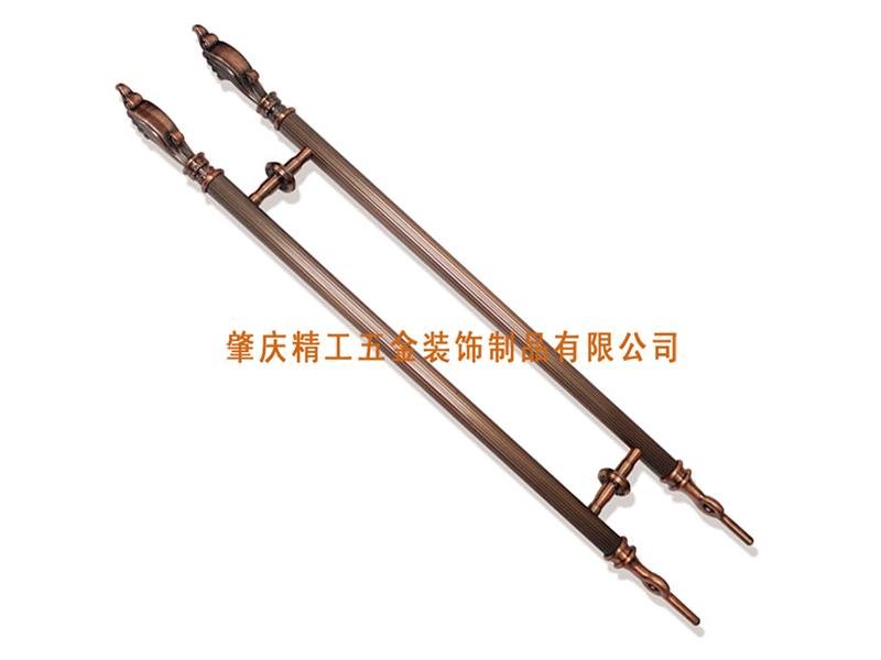 MD6062|青古铜拉手-肇庆精工五金装饰制品有限公司