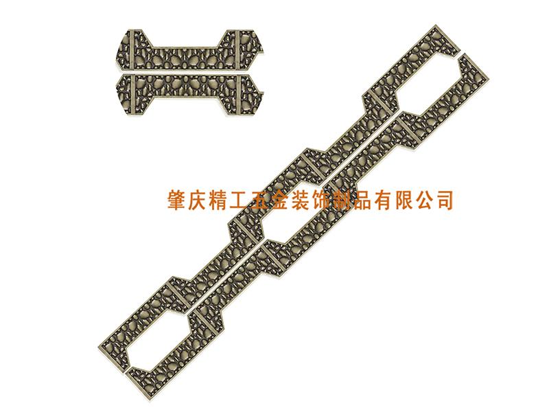 铝板拉手|青古铜拉手-肇庆精工五金装饰制品有限公司