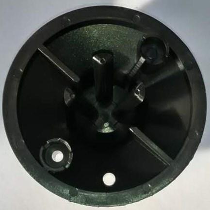 阀体盖(排泄阀配件)|注塑产品列表-济南精创模具技术开发有限公司
