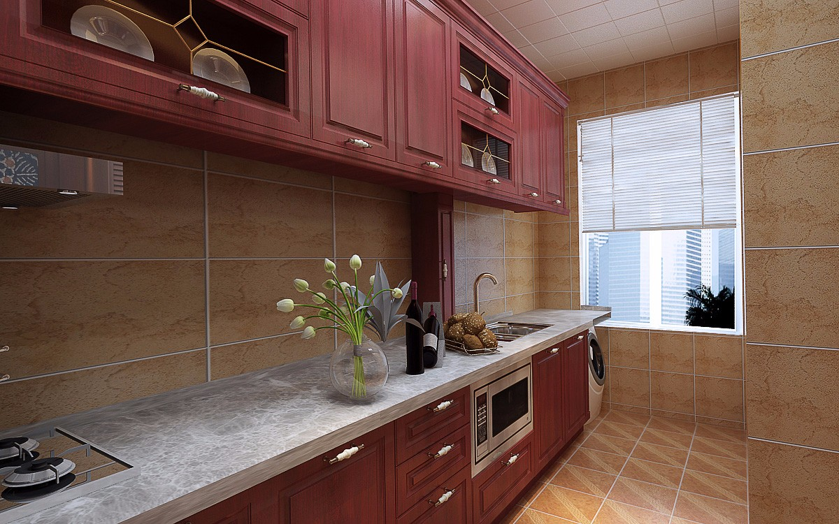 东南亚风格|装修案例-大连龙缘装饰工程有限公司