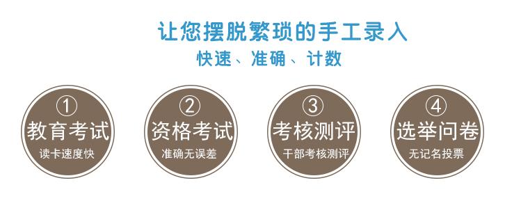榆林市恒山区光标阅读机供应 价格超划算|行业资讯-河北省南昊高新技术开发有限公司
