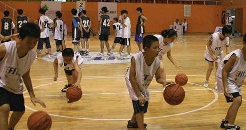 籃球培訓|興趣-重慶浩鄰家政服務有限公司