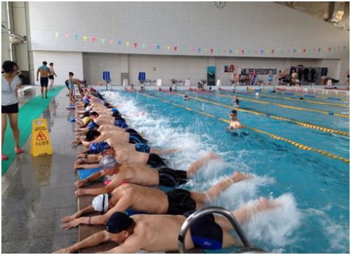 游泳培訓 興趣-重慶浩鄰家政服務有限公司
