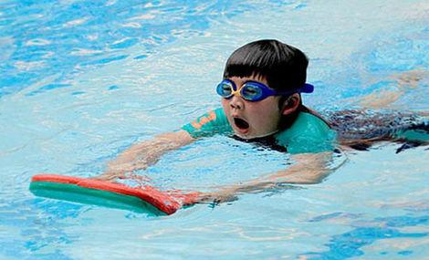 游泳培訓|興趣-重慶浩鄰家政服務有限公司