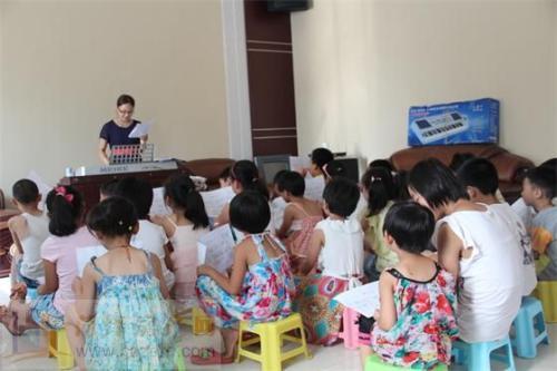 歌唱培訓|興趣-重慶浩鄰家政服務有限公司