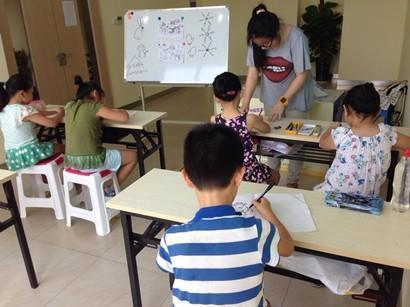 美術培訓|興趣-重慶浩鄰家政服務有限公司