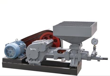 2ZBL型柱塞式雙缸砂漿泵