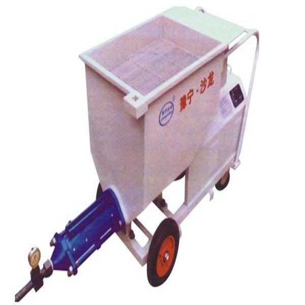 LSB型螺桿砂漿泵