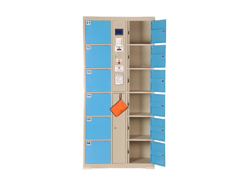 南宁办公家具电子存包柜